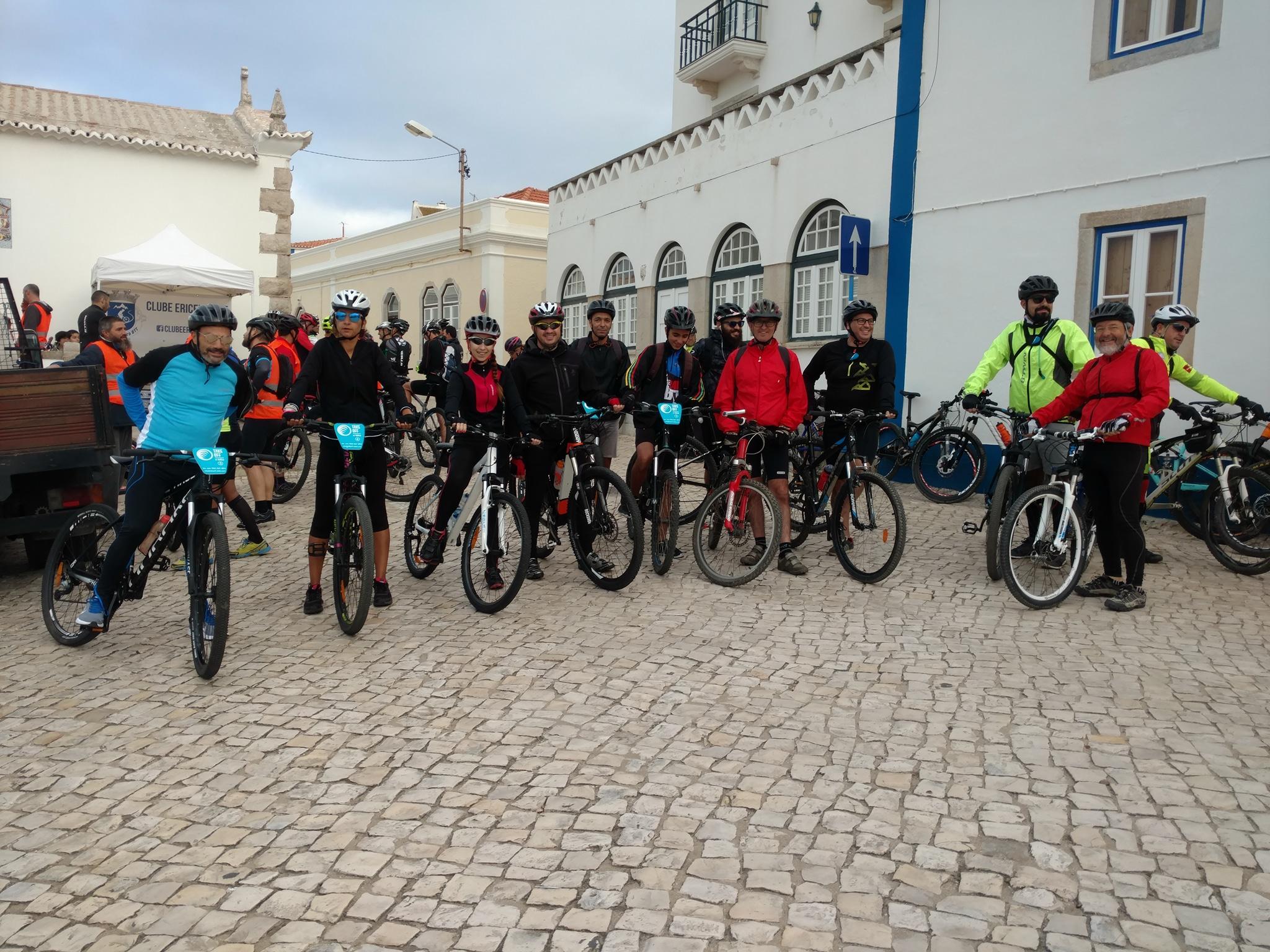 TOURS E PASSEIOS NA ERICEIRA